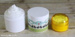The Best Homemade Lotion Recipe