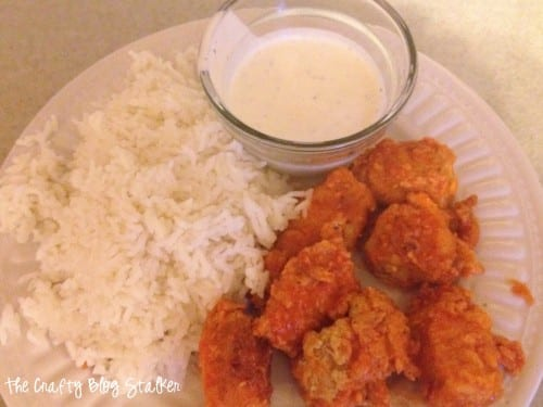 Homemade Chicken Nuggets | Chicken Nugget Recipe | Families and Kids| Recipe Idea | Easy Fried Dinners