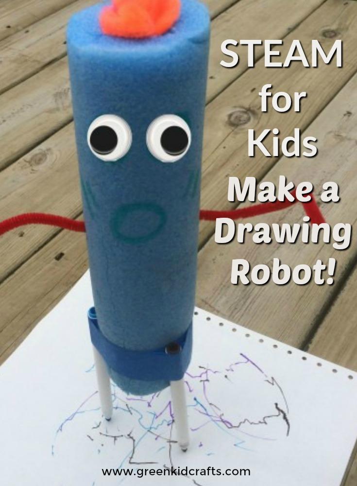 image of Drawing Robot