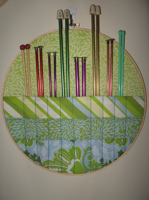 What can you make with an embroidery hoop the crafty