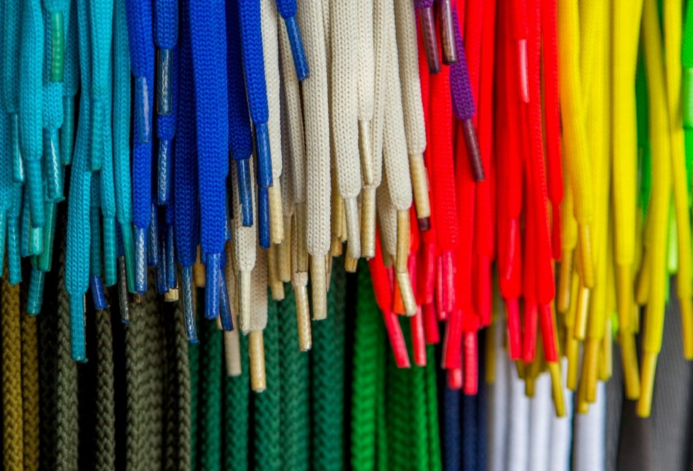 Shoelaces 1