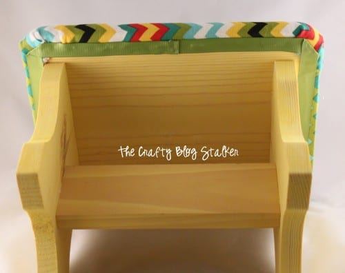 Learn how to make a DIY wood foot rest and sit comfy at your office desk. An easy DIY craft tutorial idea that can be made in under 1 hour.