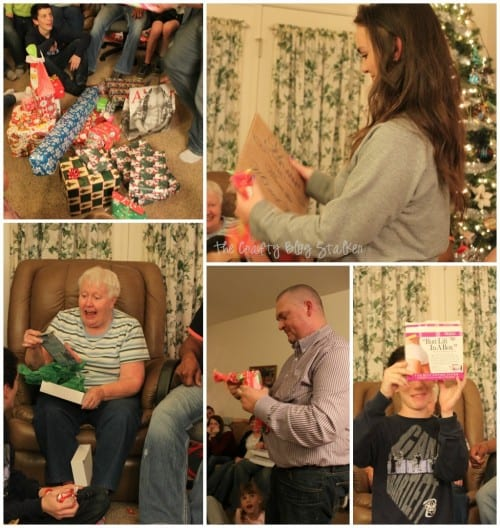 A White Elephant Gift Exchange is a holiday family tradition. Here are a couple of funny easy DIY craft ideas that you can make for your next gift exchange.