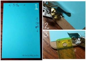 Make a standing clipboard. Great for chores, grocery lists, can hold pictures and so much more. A perfect teacher gift.