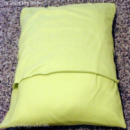 blanket dog bed