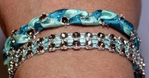 bling on a roll bracelets 9