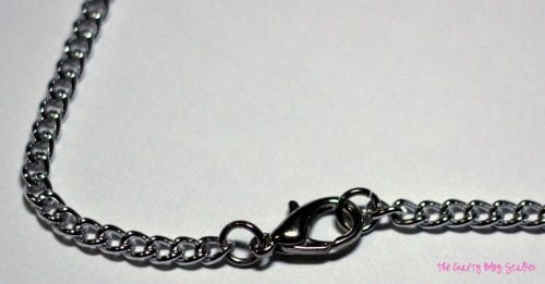 DIY Jewelry | Replace a Broken Necklace Clasp | Lobster Clasp | Easy Jewelry Fix