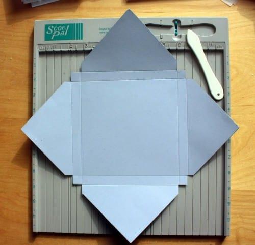 Bild der Umschlagbox