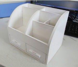 Cardboard Upcycle
