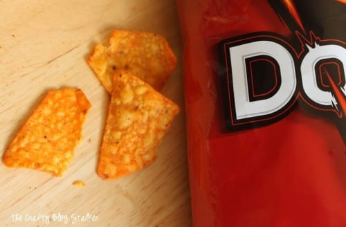 image of doritos tortilla chips