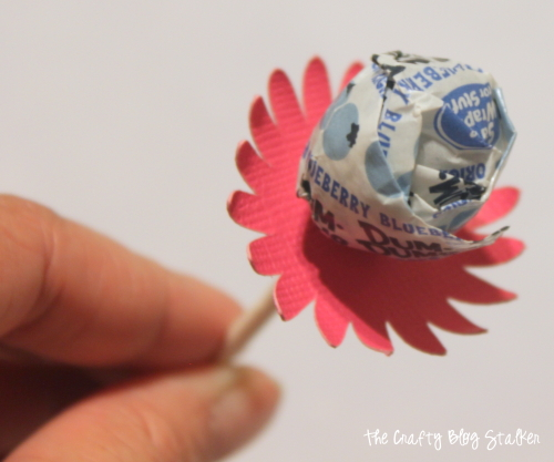 Paper Flower Suckers | Handmade | Paper Craft | DIY Flowers | Flower Bouquet