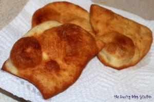 Bread Maker Recipe | Scones | Deep Fried Bread | Sopaipillas | Breadmaker | DIY