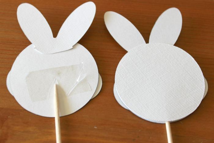 Bunny-back