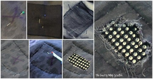Bling your Jeans | Bling on a Roll | DIY Fashion & Style | Embellishments | Sparkle