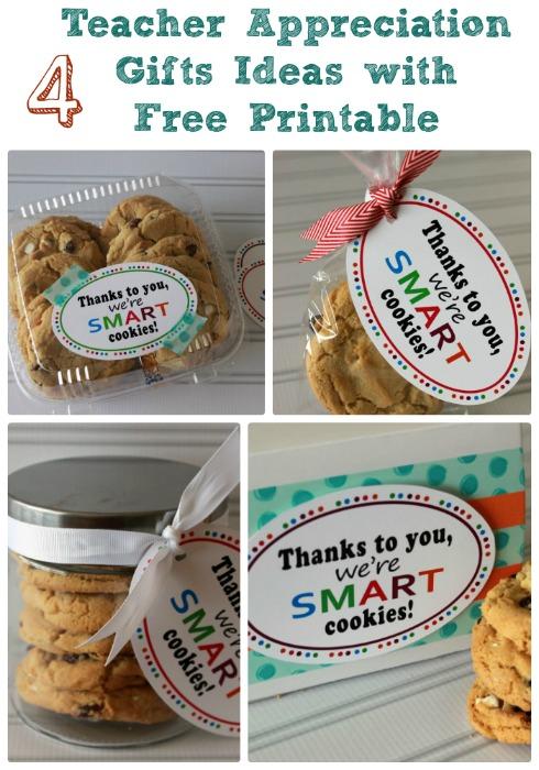 Smart Cookies Printables