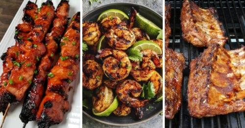 summer BBQ favorites 2