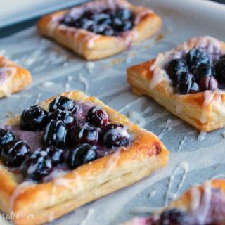 blueberry cream cheese pastries recipe 1