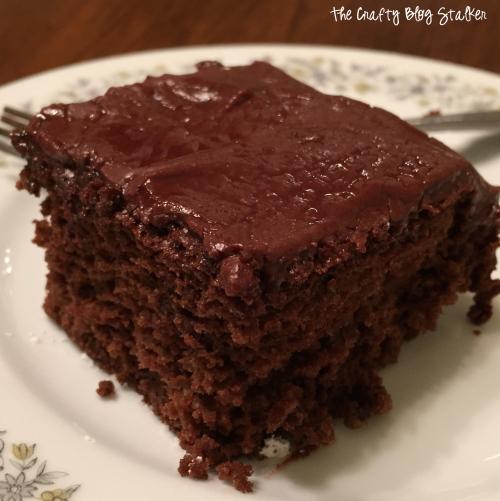 Miracle Whip Chocolate Cake Recipe