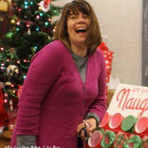 Naughty Nice Christmas Game 3