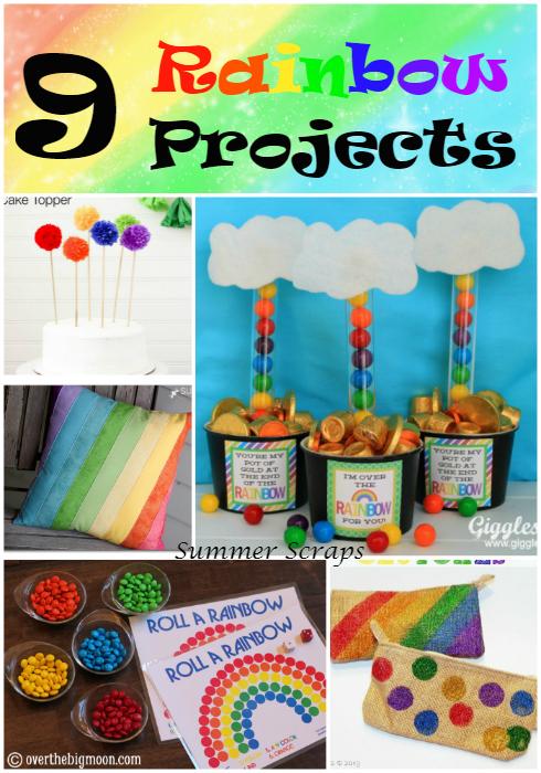 Rainbow Projects