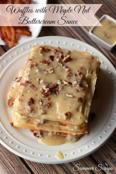 maple-nut-buttercream-sauce -6