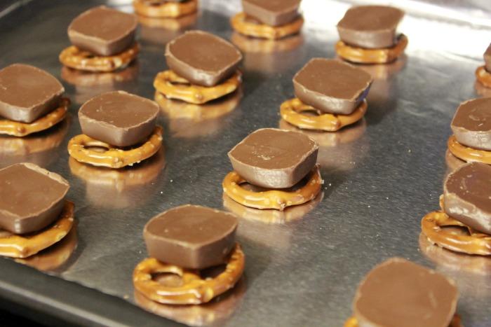 pretzel-chocolate