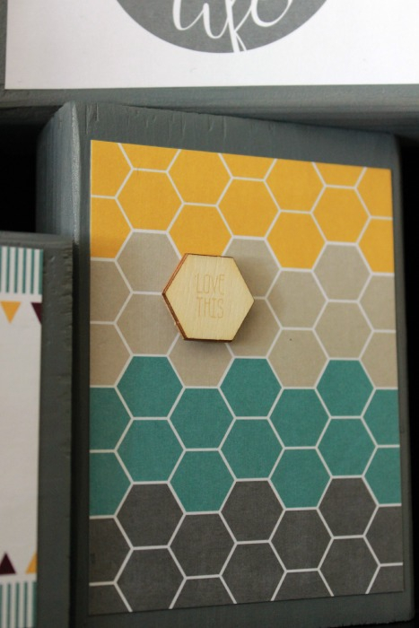 Happiness-Home-Decor-Wood-Blocks-hexagon