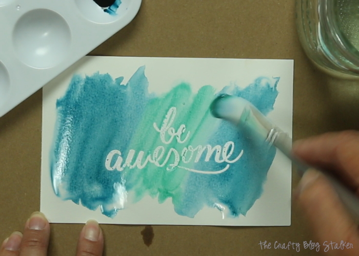 DIY-Watercolor-Saying-11