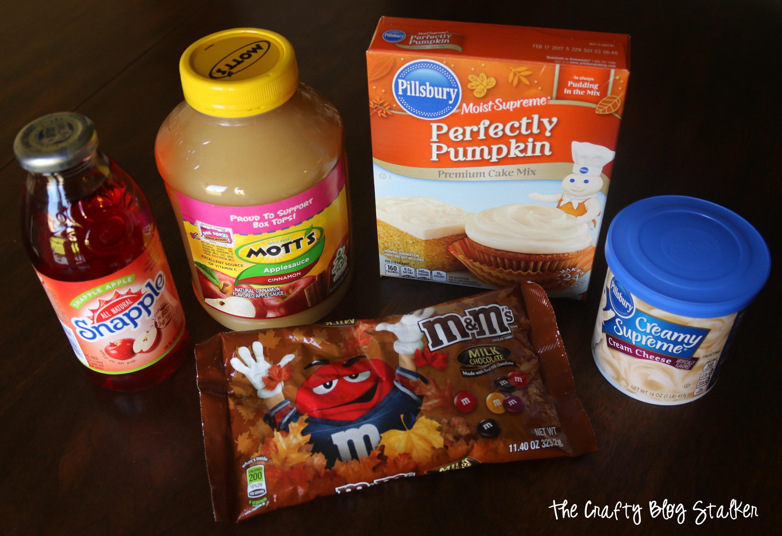 9f62141f5937 Pumpkin-Bundt-Cake -1 - The Crafty Blog Stalker