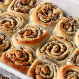 sausage rolls recipe 2