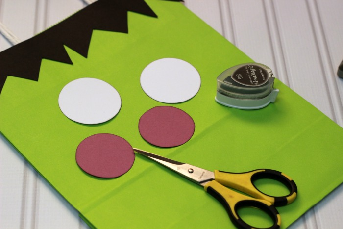 Frankenstein eyes.ggnoads