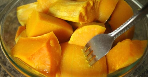 steamed butternut squash 2