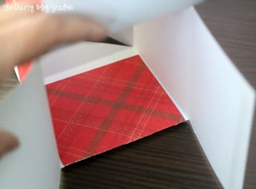 Wrap your Christmas Present in a beautiful paper box. Handmade gift packaging is great for all of your gift-giving needs. Even how to tie a bow for the top!