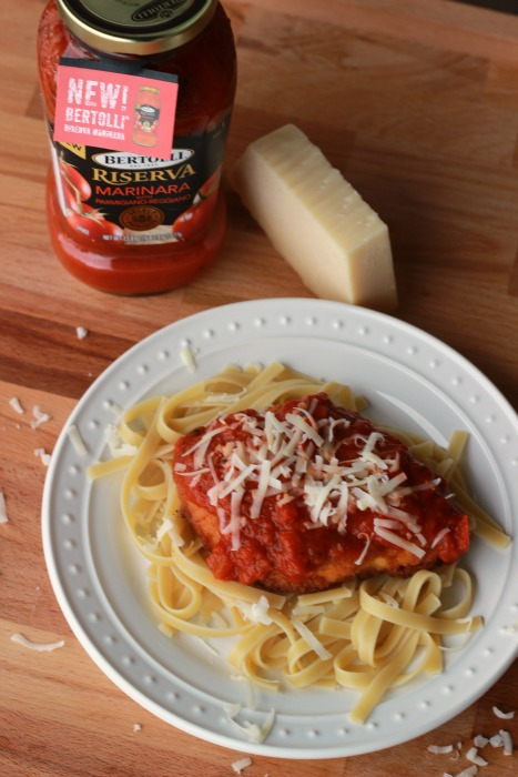 Bertolli Chicken Parmesan.ggnoads