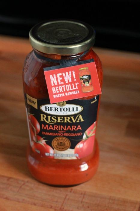 Bertolli sauce.ggnoads