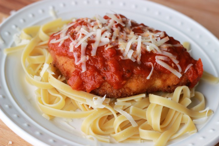 Chicken Parmesan Dinner.ggnoads