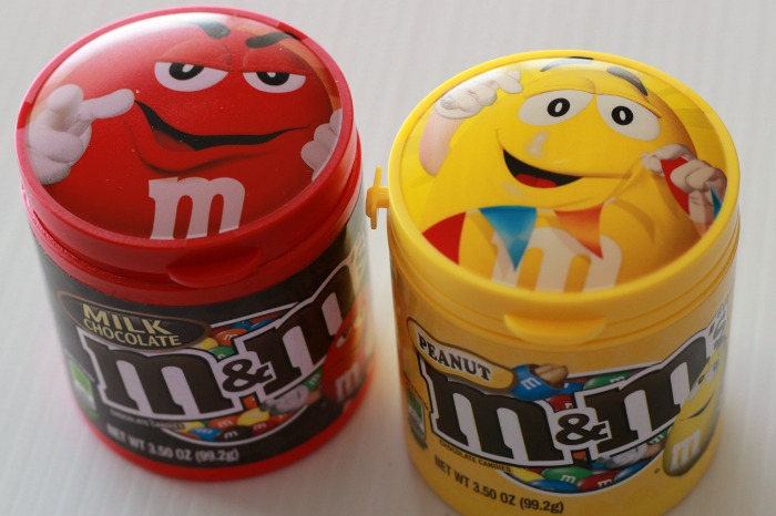 M&M Cups.ggnoads
