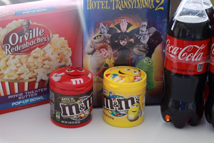 Movie Snacks.ggnoads
