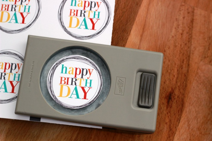 Free Birthday Tags ~ Free printable gift tags for birthdays designertrapped