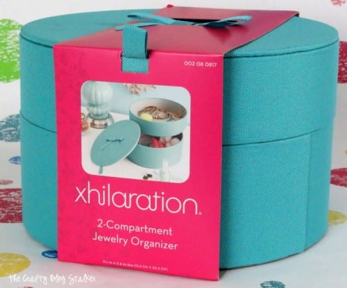 a turquoise jewelry box