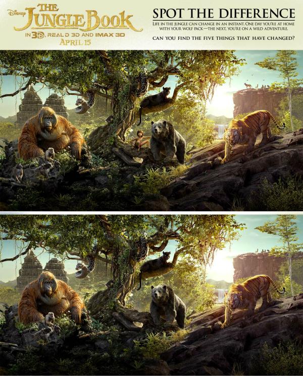 Disney-Jungle-Book-movie-activity-sheet-spot-the-difference-summerscraps-post-photo-600