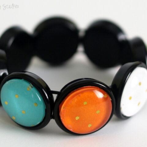 Craft Fantastic | DIY Jewelry | Handmade Bracelet | Easy Tutorial |