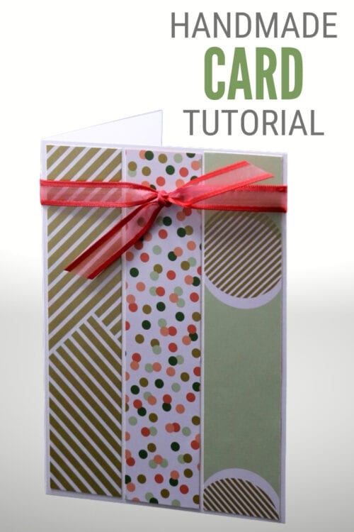 title image for How to Make a Handmade Card for Any Occasion