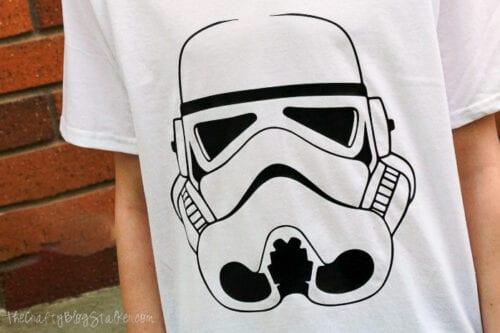 star wars stormtrooper t shirts 2