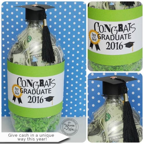 image of A Fun Way to Package Graduation Gifts