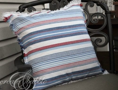 image of Patriotic Pillows