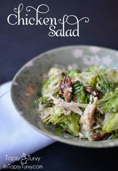 image of Chicken Salad