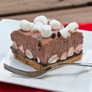 20 Different Ways to Enjoy S'mores