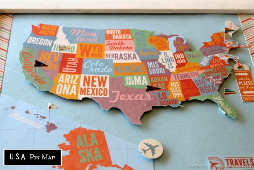 Learn how to turn a map into a piece of art that you can proudly display in your home. Maps make great home decor and here are 20 ideas to get you started!
