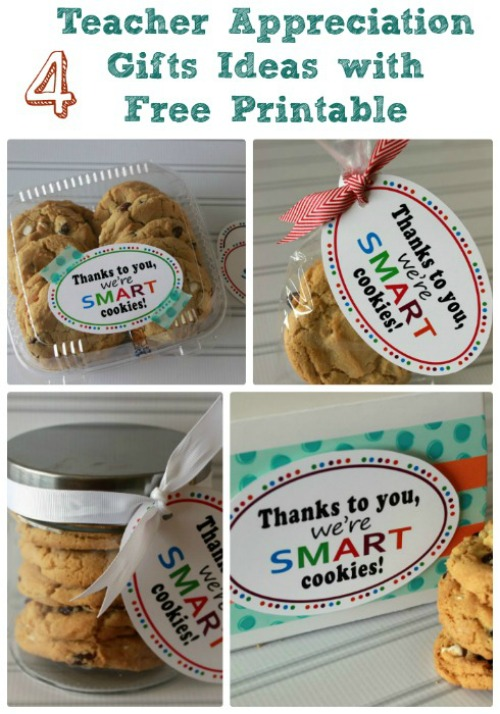 A collection of 31 back to school teacher gift ideas. Say thank you to your  sc 1 st  The Crafty Blog Stalker : thank you gift ideas for teachers - princetonregatta.org